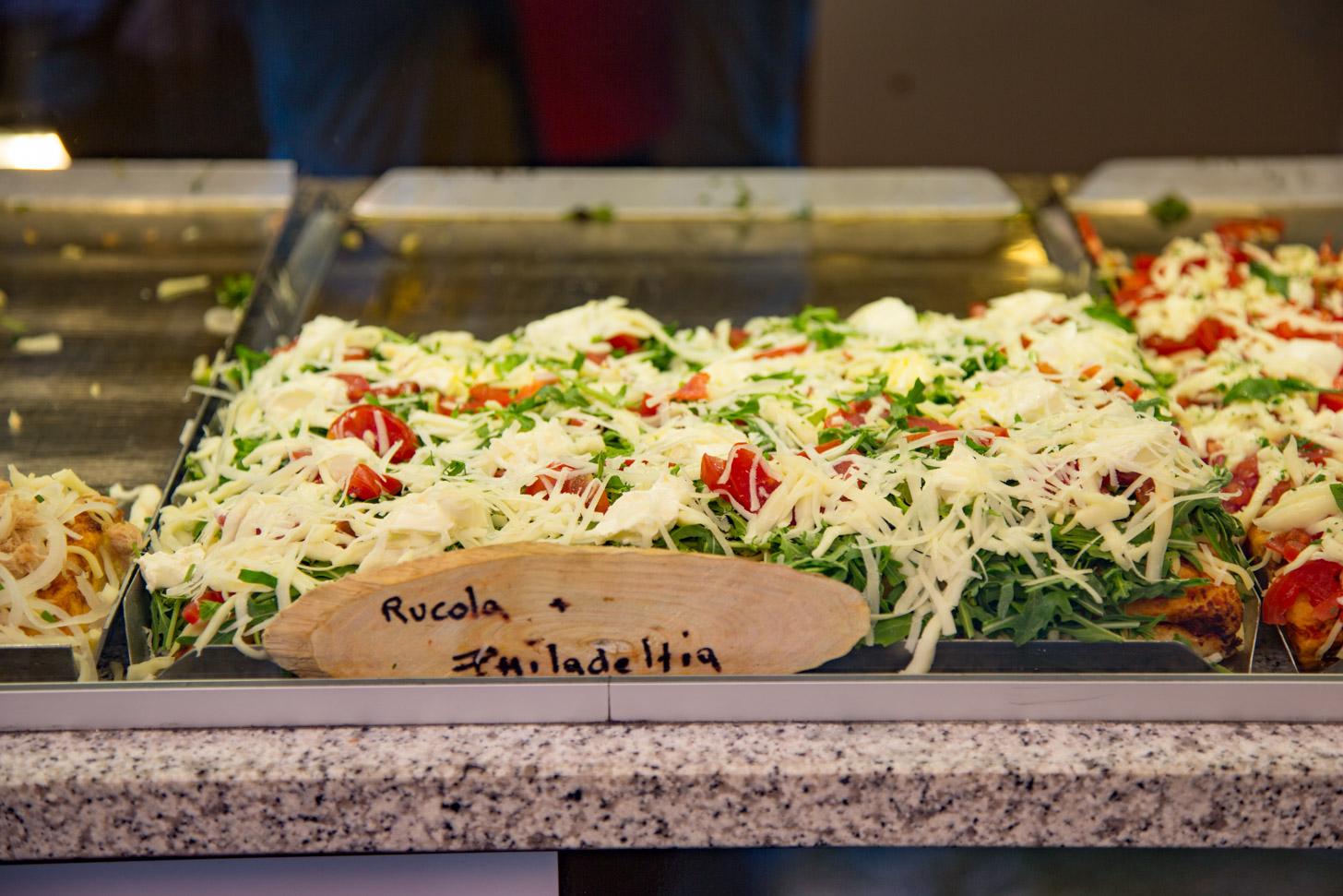 eten in Italië